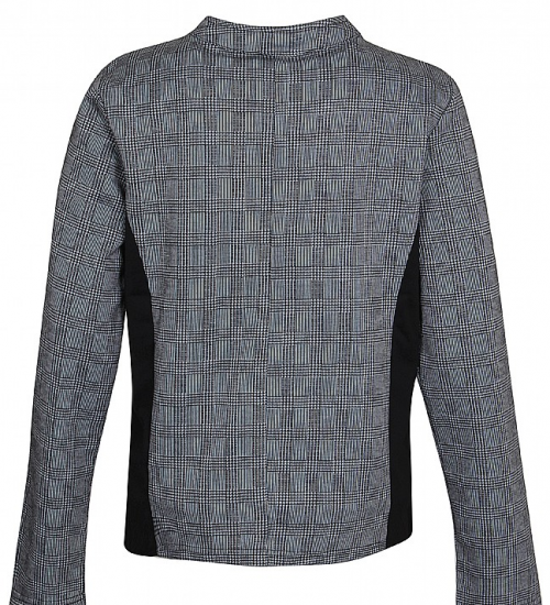 ZE-ZE blazer 5508638 grå