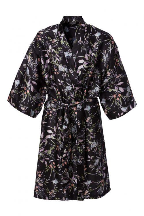 Trofé housecoat 48210 sort