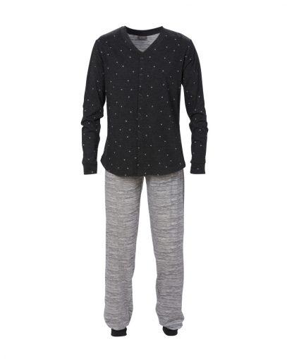 Trofé pyjamas 68218 lilla
