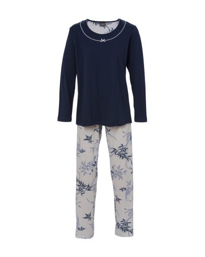 Trofé pyjamas 68222 blå