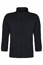 Zhenzi jakke 2412491 sort