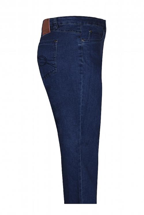 Zhenzi Jeans 2212372 blå