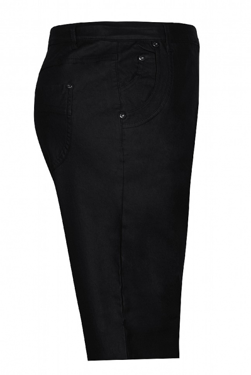 Zhenzi bukser 2411458 sort