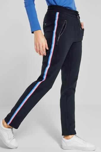 Cecil bukser 371869 mørkeblå