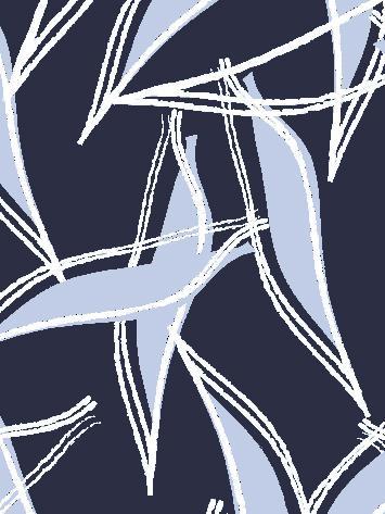Signature T-shirt 206450 blå