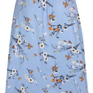 Ze-Ze nederdel 5302465 lyseblå