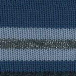 Skovhuus strik 2044 blå
