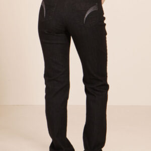 Marc Lauge Jeans Luna sort