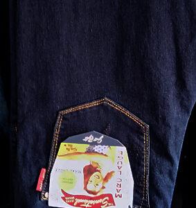 Marc Lauge Jeans Maxon fv99