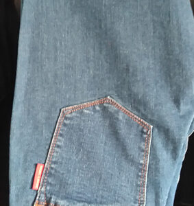 Marc Lauge Jeans Merry fv93