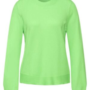 Street One Strik 301450 lime