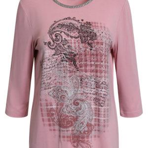 Btx t-shirt 209913 rosa