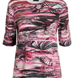 Btx t-shirt 211393 pink